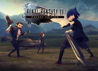 Final Fantasy XV Pocket Edition APK Mod