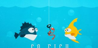 Go Fish! APK Mod