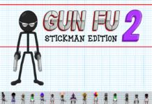 Gun Fu Stickman 2 APK Mod
