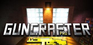 Guncrafter PRO APK Mod