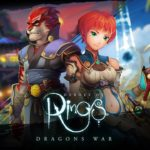 Heroes of Rings Dragons War APK Mod