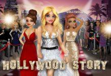 Hollywood Story APK Mod
