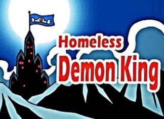 Homeless Demon King APK Mod