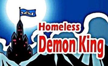 Homeless Demon King APK Mod