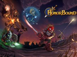 HonorBound RPG APK Mod