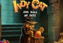 Indy Cat Match 3 APK Mod