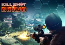 Kill Shot Bravo APK Mod