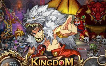 Kingdom Wars APK Mod