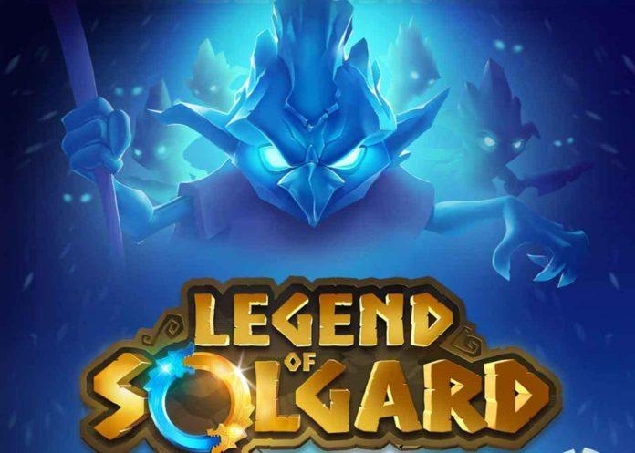 Legend of Solgard APK Mod