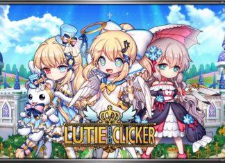 Lutie RPG Clicker APK Mod