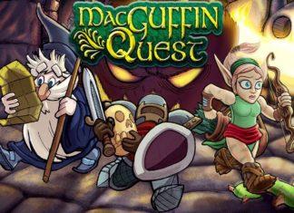MacGuffin Quest APK Mod