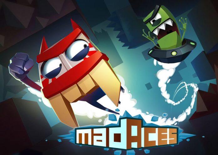 Mad Aces APK Mod