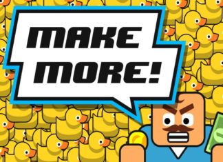 Make More! APK Mod