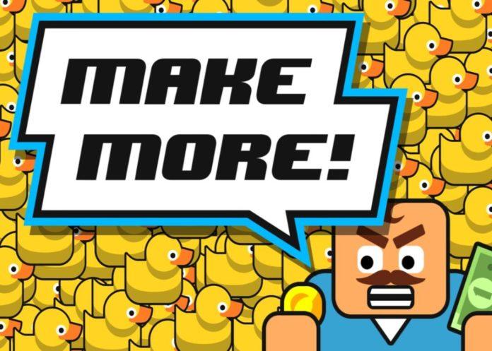 Make More! APK Mod