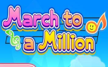 March to a Million APK Mod