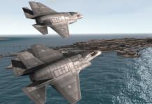 Marina Militare It Navy Sim APK Mod