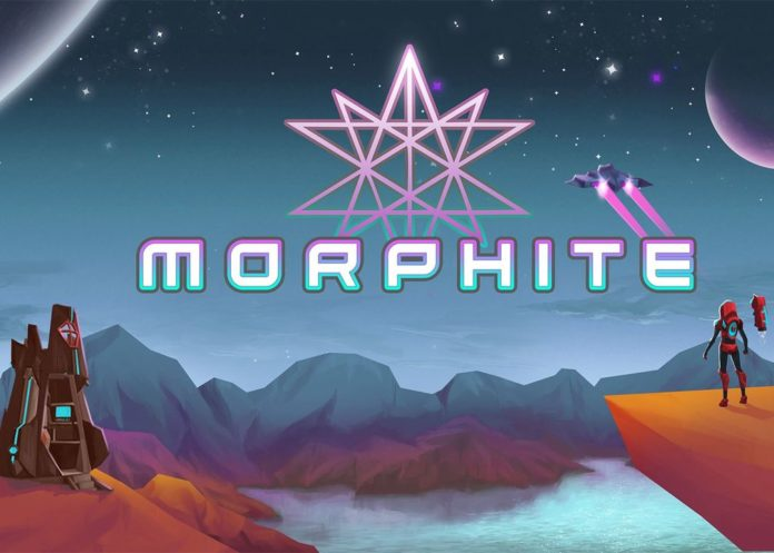 Morphite APK Mod
