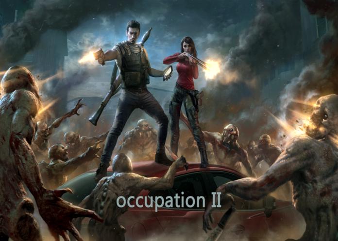 Occupation 2 APK Mod