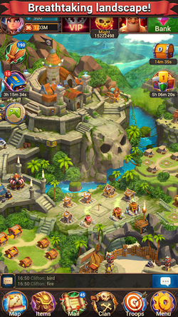 Pirate War Age of Strike APK Mod