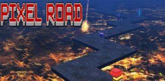 Pixel Road 3D APK Mod