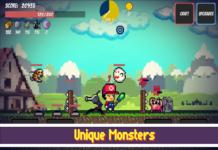 Pixel Survival Game APK Mod