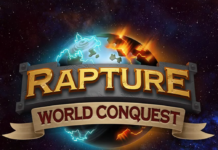 Rapture - World Conquest APK Mod