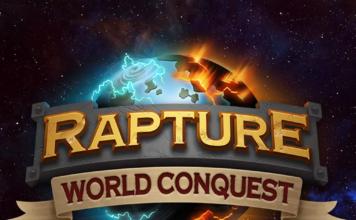 Rapture - World Conquest APK Mod