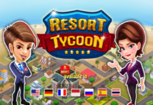 Resort Tycoon - Hotel Simulation Game APK Mod
