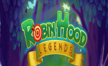 Robin Hood Legends – A Merge 3 Puzzle Game APK Mod