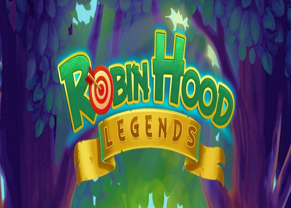 robin hood legends a merge 3 puzzle game vip mod download apk