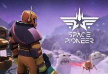 Space Pioneer APK Mod