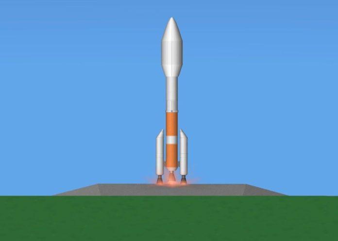 Spaceflight Simulator APK Mod
