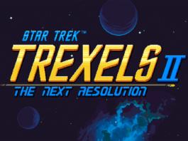 Star Trek™ Trexels II APK Mod