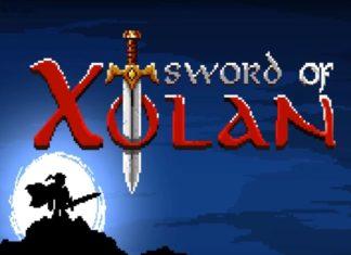 Sword Of Xolan APK Mod
