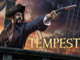 Tempest Pirate Action RPG Premium AKP Mod