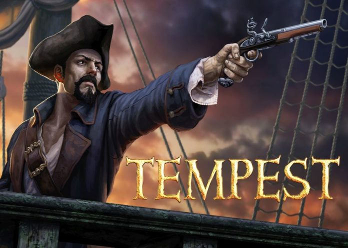 Tempest Pirate Action RPG Premium AKP Mod