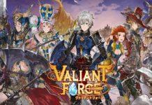 Valiant Force APK Mod