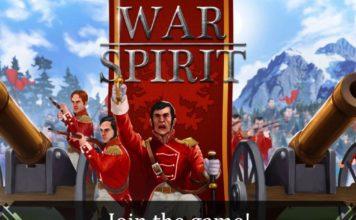 War Spirit Clan Wars APK Mod