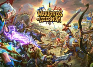 Warlords of Aternum APK Mod