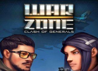 Warzone Clash of Generals APK Mod