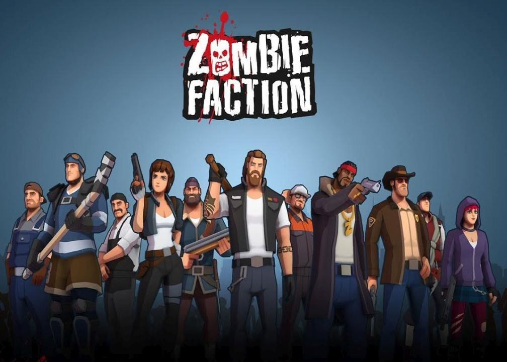 Zombie Faction – Battle Games for a New World : VIP Mod : Download