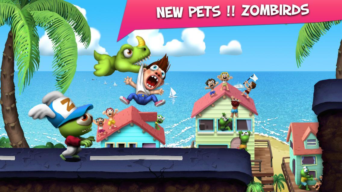 Zombie Tsunami APK Mod